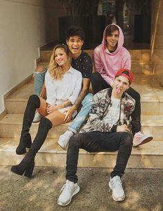 Los amoooo!!!