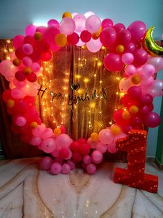 Birthday Decorations At Home, Backdrops, Backgrounds