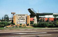RAF Lakenheath = the English way of life...oh how i miss you dearly