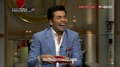 Koffee With Karan Season 4  26th January 2014  | Online TV Chanel - Freedeshitv.COM  Live Tv, Indian Tv Serials,Dramas,Talk Shows,News, Movies,zeetv,colors tv,sony tv,Life Ok,Star Plus