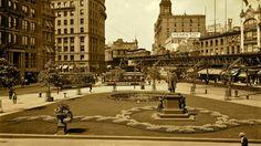 1910 New York City Street | Brooklyn, New York circa 1910 by TheRoaring20s on DeviantArt