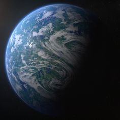 Endor: end of a cycle Cosmos, Rogue One Star Wars, Ultimate Star Wars, Planet Design, Lost Stars, Planets And Moons, Leia Star Wars, Alien Planet, Treasure Planet