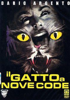 Un film di Dario Argento con Rada Rassimov, Tino Carraro, James Franciscus…