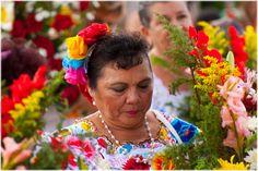 Izamal, Yucatan, Mexico ©Inge Beltman