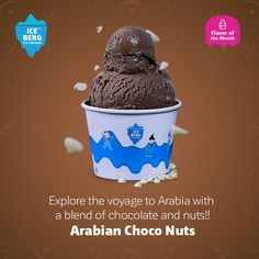 Top icecream and dessert brand in India with franchise opportunity. If you are looking for best investment opportunity in India then Iceberg icecreams provides you the best investment opportunity. Vegan Ice Cream, Ice Cream Flavors, Ice Cream Museum, Arabian Food, Dessert Buffet, New Flavour, Cravings, No Response, Chocolate