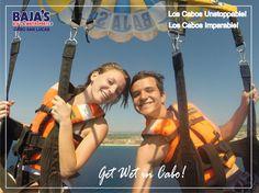 Come to #LosCabos, Have Fun Unstoppable! Ven a #LosCabos, la Diversión es Imparable!  #Bajaswatersports #Watersports