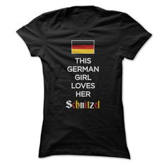 This German Girl Loves ₩ Her SchnitzelThis German Girl Loves Her Schnitzel - Women who lives in Germany and like schnitzel. Many colors AVAILABLE ! Shipping worldwide. . .This German Girl Loves Her Schnitzel, Women who lives in Germany and like schnitzel, german girl, german lady, german woman, Germany, Schnitzel