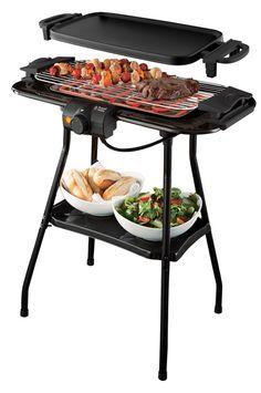Barbecue Russell Hobbs 20950-56 BARBECUE PLANCHA 3 EN 1 CLASSICS