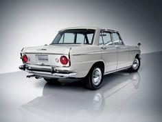1964 Skyline 2000 GT