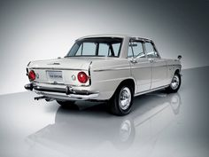 Nissan Skyline 2000 GT Sedan - 1964 Maintenance of old vehicles: the material for new cogs/casters/gears/pads could be cast polyamide which I (Cast polyamide) can produce