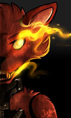 Is This Freedome by King-Coer on DeviantArt Freddy S, Five Nights At Freddy's, Foxy And Mangle, Fnaf Wallpapers, Furry Wolf, Fnaf Characters, Wolf Pictures, Fnaf Drawings, Scary Art