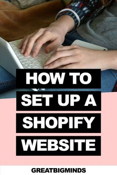 Selling Online and How To Start Your Shopify and Ecommerce Store easily with 10 simple step by step tutorial. This how to sell online tips will get you started easily from the ground up. #shopify #ecommerce #shopifytips #shopifystore #shopifywebsite