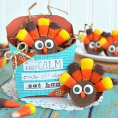 10 Turkey Treats Everyone Will Love