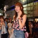 (画像2/31) 藤井リナ、ダレノガレ明美、八木アリサらが台湾集結 熱い夜を華やかに盛り上げる<AFA LAUNCH PATY>