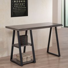 Live Edge Writing Desk - Overstock Shopping - Great Deals on Desks
