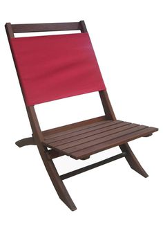 Kick back on the patio in a stylish picnic chair. Picnic Chairs, Outdoor Chairs, Outdoor Furniture, Outdoor Decor, Picnic In The Park, Summer Picnic, Folding Chair, Outdoor Projects, Patio