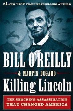 great read into the civil war and the events leading up to the Greatest Conspiracy Theory in America
