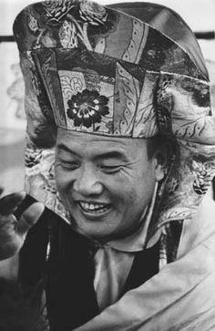 HH the 16th Karmapa