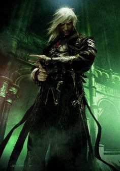 Mtg Planeswalkers Sorin Sorin markov is a man of