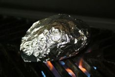 3 Ways to Make a Baked Potato on the Grill - wikiHow