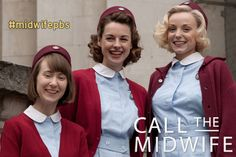 Test your 1950s London knowledge with this quiz from #midwifepbs