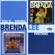 Brenda Lee - This Is Brenda/Emotions