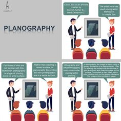 #ArtConversations : PLANOGRAPHY!!  #AnantArt #Planography #Discussions #Print #Medium #PrintStyle #ArtConversations #BrowseArt #TypeofArtwork #PrintMaking #Abstract