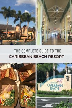 Is a trip to the Caribbean part of your next Walt Disney World Stay? Get the ultimate guide to Disney's Caribbean Beach Resort, including the Pirate Rooms! Walt Disney World, Disney World Hotels, Disney World Resorts, Disney Vacations, Beach Vacations, Family Vacations, Disney Family, Beach Hotels, Beach Travel
