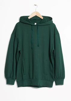 & Other Stories | Oversized Sweatshirt