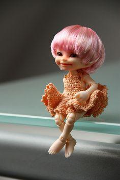 Pestka's wig by Martoola, via Flickr