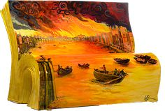 London Book Benches - Samuel Pepys' Diary.  Greenwich Trail.   Books about Town | National Literary Trust