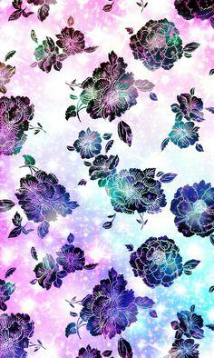 Floral galaxy2