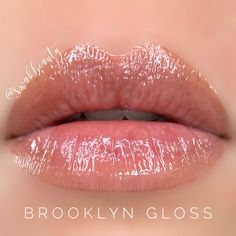 City That Never Sleeps, Good Skin, Lip Colors, Shea Butter, Brooklyn, Lips, Independent Distributor, Makeup, Beauty