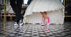 Did you know that a wedding planning slump is a real thing? Yep it's real. #GetYourGrooveBack http://offbeatbride.com/wedding-planning-slump/