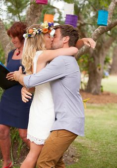 The wedding ceremony rehearsal: how to pull off a seamless run-through