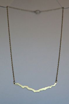 Crack in Space And Time Doctor Who Necklace by AubergDesigns, $50.00