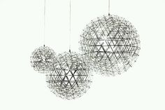 Raimond Small Suspension Lamp by Raimond Puts for Moooi - | Space Furniture | Space Furniture