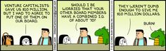 The Dilbert Strip for July 13, 2012