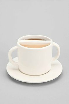 Tea For Two Cup