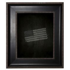 "Darby Home Co Chalkboard Size: 26.25"" x 80.25"""
