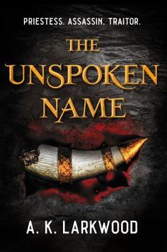 The Unspoken Name (The Serpent Gates By : A. Larkwood Book Excerpt : A. Larkwood's The Unspoken Name is a stunning debut fantasy. Got Books, Books To Read, Digital Rights Management, Reading Habits, English Study, Reading Challenge, Book Series, Books Online, Book Worms