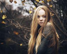 Fall by Екатерина Мариненко on 500px