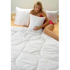 Přikrývka z dutého vlákna Luxus plus 140x200cm celoroční Bed, Home, Luxury, Stream Bed, Ad Home, Homes, Beds, Haus, Bedding