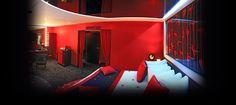 Seven Hotel Paris **** | Boutique Hotel Latin Quarter - OFFICIAL SITE