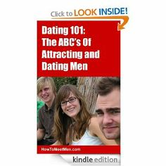 Dating 101: The ABC's of Attracting and Dating Men by Jane Gerrard. $3.54. Publisher: AMPublishing.com (August 22, 2012). 29 pages