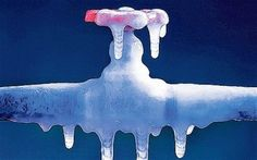 6 Easy Ways To Prevent Your Pipes From Freezing (And What To Do If You Fail)