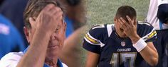 2012 Chargers Season In One Image
