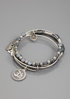 Alex and ani bracelet!  I have one and want more!
