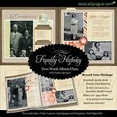 Image result for Family History Scrapbook Ideas