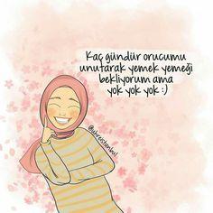 Hijab Cartoon, Hijabi Girl, Muslim Girls, Cool Words, Anime Art, Islam, Mood, Writing, Fictional Characters